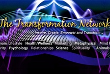 Transformation Talk Radio / Our Vision is to set the standard for a new and fresh kind of Talk Radio, creating conversations that are transforming the world, one listener at a time!!! The Transformation Network and Transformation Talk Radio Your Broadcast Community for Positive Change.