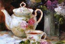 ~ tea time ~