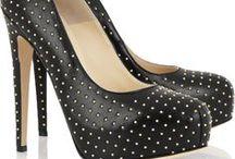 Sapato...é o meu número / by Achados... da Lu