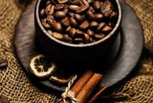 Aceita um cafezinho? / by Achados... da Lu
