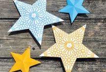 Ramadan/Eid Crafts & gems. / School fun and inspiration for the family / by Khadijah Ibrahim