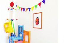 Kids kids kids / Ideas for all things kids!