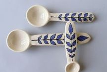 Miss Ceramica / by Rose M. Mondéjar