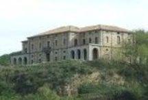 La miniera Floristella in Sicilia / La miniera Floristella è sicuramente tra le miniere di zolfo più importanti della Sicilia.