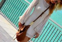 combinaties crochet / by Marianne Temming