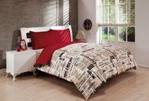 Home | Yatak Odası Grubu | Design / • Nevresim Takımı • Pike • Çarşaf ve Yastık Kılıfı • Yastık