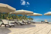 Havuz & Plaj / • Şemsiye • Şezlong Minderi • Özel Üretim Minderler • Plaj Minderi • Salıncak • Şezlong Minderi Çarşafı