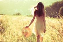 ~ walking ~