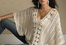 crochet big sizes / by Marianne Temming