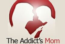 The Addict's Mom