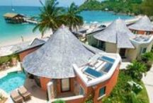 Places in Central America & Caribbean / Places in Central America & Caribbean