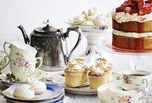~ dessert table ~