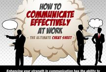 Communicate@Fast Learning / Practical guides to communicating in business. / by Moheet Nagrath