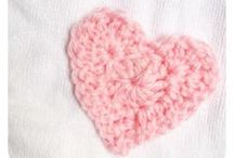 Free Crochet Patterns✴︎* / Free crochet patterns♡無料の編み図たち♡
