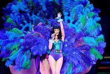 Katy Perry / Firework / by Ozge