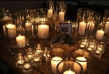 Candlelights / by Ingrid