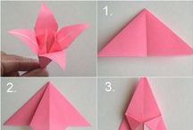 Origami *-*