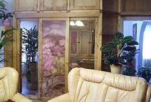 Furniture Paintings