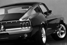 american muscle / american muscle & sports cars