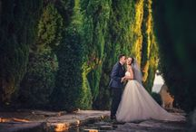 Alexandra & Mircea {Wedding}