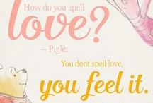 lovey dovy quotes