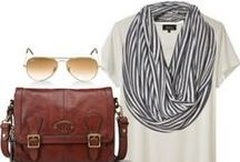 • KLEIDUNG UND STYLING • / Kleidung- und Stylingideen für mich <3