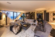 Luxurious living 3 / by Ingrid