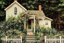 ~ Edna & Amália's cottage ~