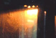 • LICHT & SCHATTEN • / magische Lichtspiele <3
