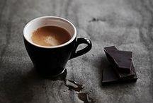 Coffee addict / Coffee