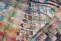 Color en textiles / Taller Reynés