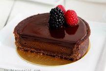 Dessert // Tarts