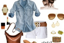 my favorate styles / by magda maria junqueira terra amarante
