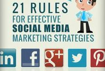 Social Media Solutions / Tools, Tips, and Advice for your Social Media Marketing Strategy