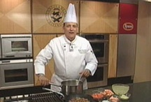"Cooking With Class / Ask anyone in Rhode Island to quote Frank Terranova, and they'll say, ""Now THAT'S Cooking with Class!"" It's his signature line as host of Cooking with Class, a daily television cooking segment on NBC 10."