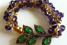 LuckyCurl by ceyda jewerly / Jewerly designer