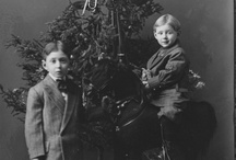 Christmas Trees in Kansas History
