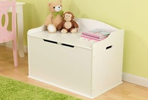 Kids Bedroom Storage / by Kids Bedroom Decorating Ideas