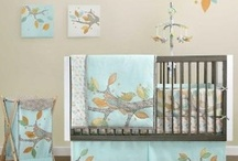 Theme: Neutral Baby / by Kids Bedroom Decorating Ideas