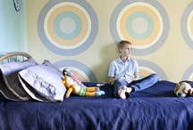 Tween Bedroom Ideas / by Kids Bedroom Decorating Ideas