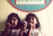 Circus Lovers