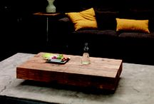 Our Space Saving Tables / Coffee tables, dining tables and every step inbetween!