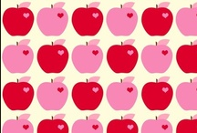 Pink Lady Apples / Feeling pink? Check out these Pink Lady Apple recipe ideas and PINK inspirations!