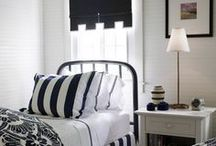 Theme: Black and White / by Kids Bedroom Decorating Ideas