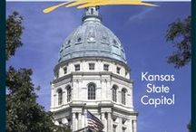 Civics in Kansas History / Materials on civics and state government
