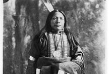American Indians in Kansas History / Information and materials about native peoples in Kansas history.
