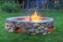 Garden - Fires