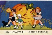 Halloween in Kansas History / Images of costumes and fall celebrations in Kansas history