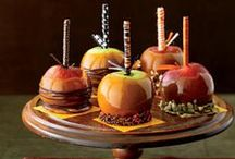 Fall Cooking & Decorating / What better way to celebrate Fall than with apples?