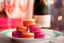 Best Macarons / For lovers macarons :)